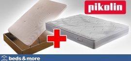 Amazing Bed & Mattress Offer!