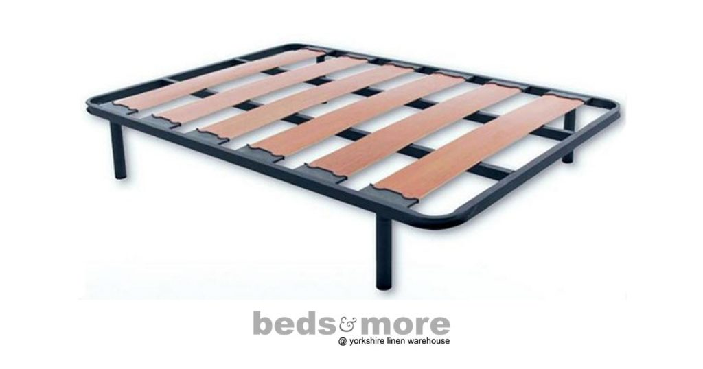 Basic Slatted Bed Base