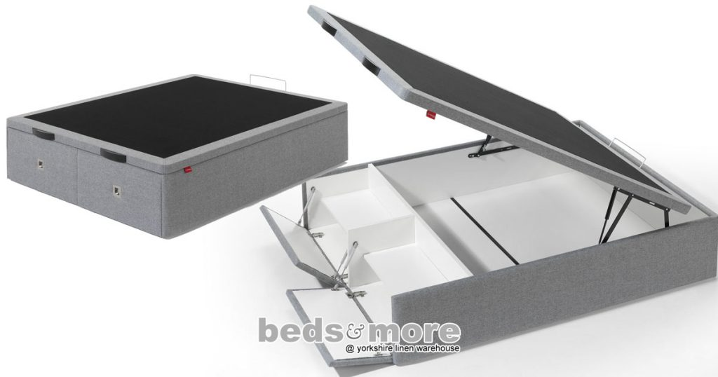 Diana Storage Bed