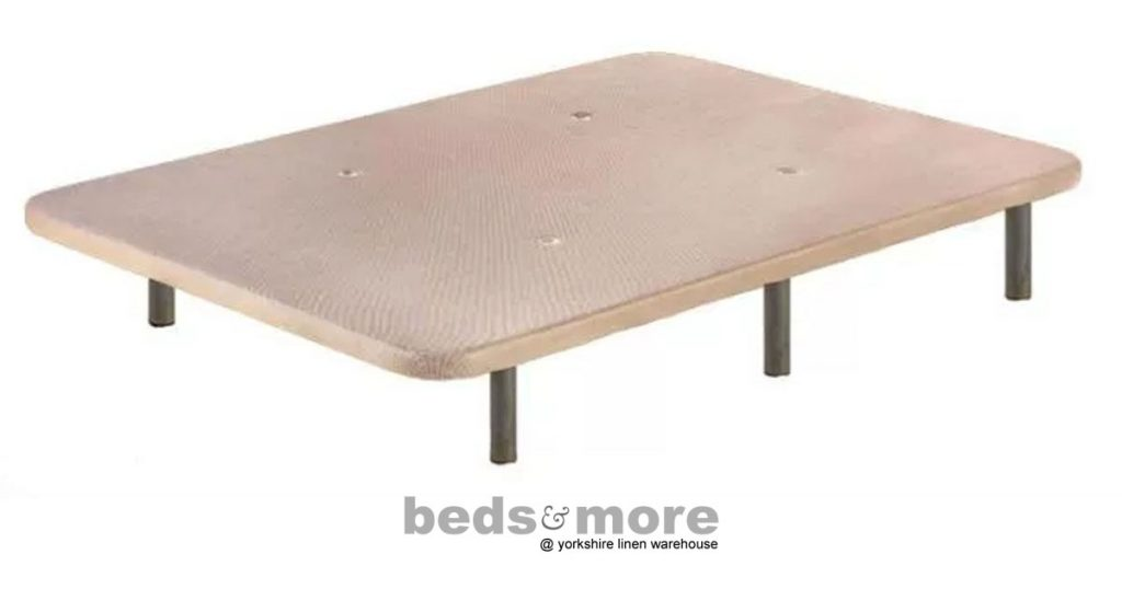 Upholstered Bed Base
