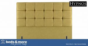 Headboards from Beds & More - Bed and Funiture Shops Mijas Costa & Marbella.