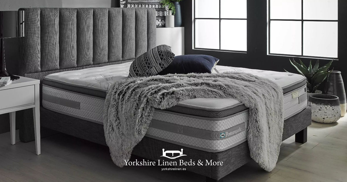 Beds and Bed Bases Yorkshire Linen Beds & More Bed Furniture Shops Mijas Costa Marbella OG01