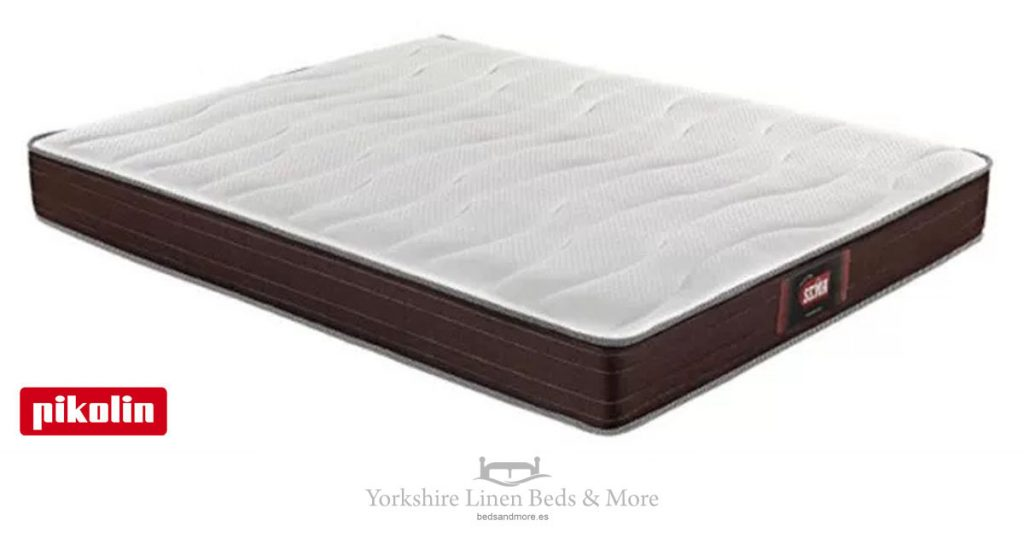 Pikolin Borgoña Mattress Yorkshire Linen Beds & More Mijas Costa Marbella OG01