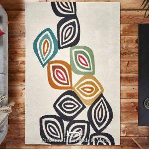 Colour Fall Designer Rug