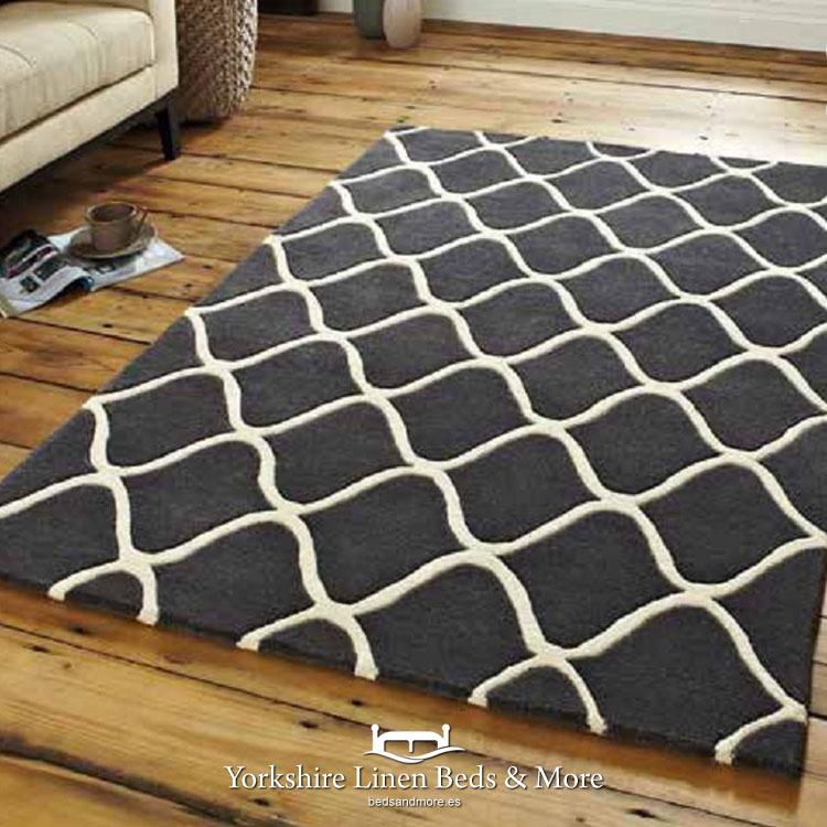 Elements Grey Rug