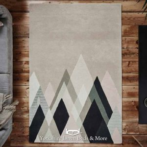 Stand Tall Designer Rug
