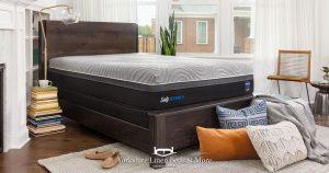 Sealy Essence Posturepedic Mattress - Yorkshire Linen Beds & More Mijas Costa Marbella OG05