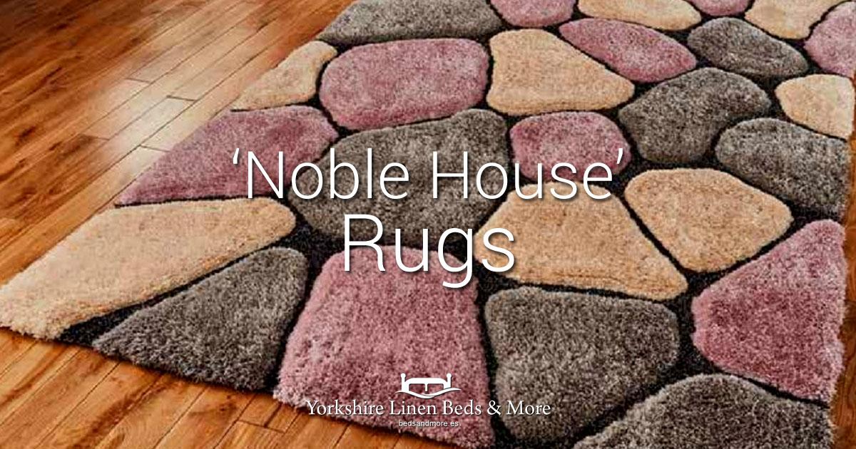 Noble House Rugs yorkshire Linen Beds & More OG01