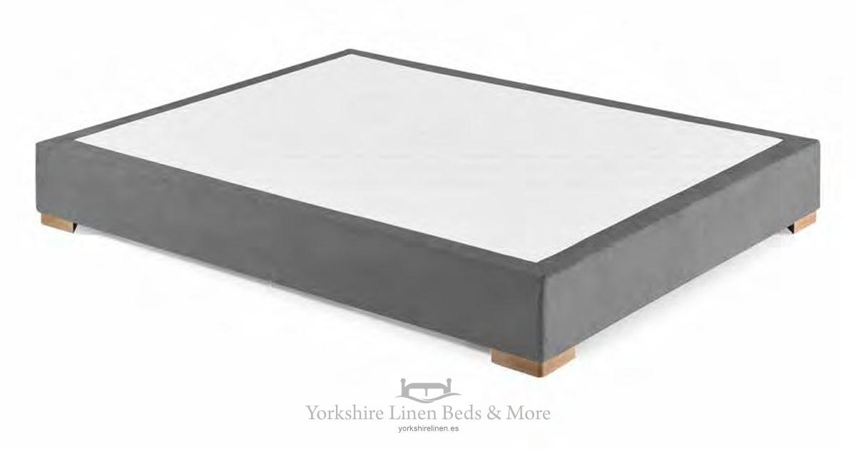 Bed Base Confort System Yorkshire Linen Beds & More OG01