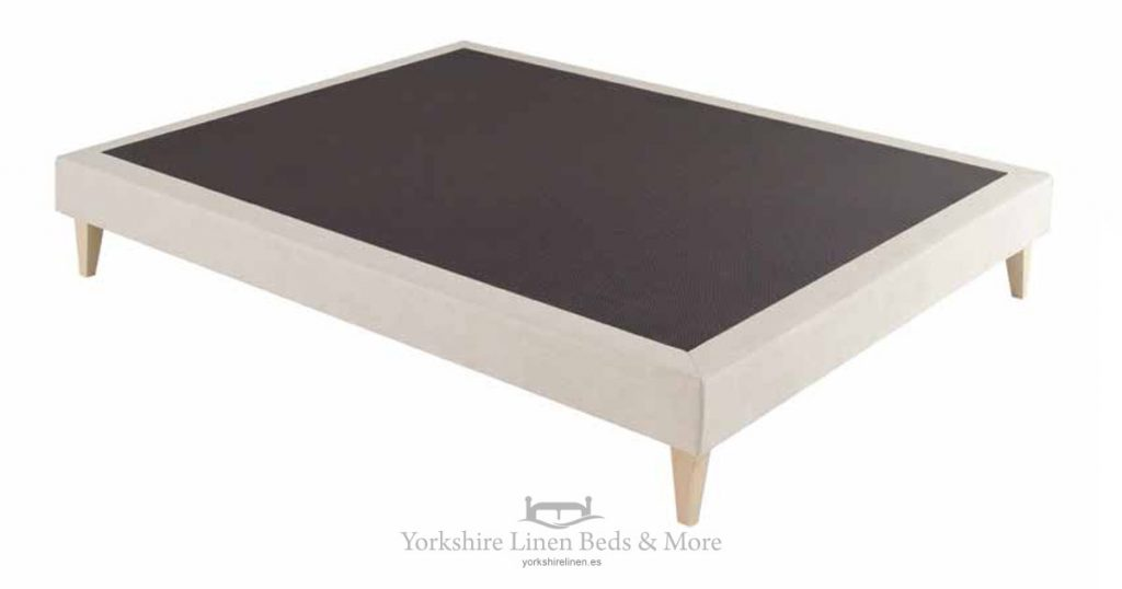 Premiere Collection Shallow Divan Bed Base