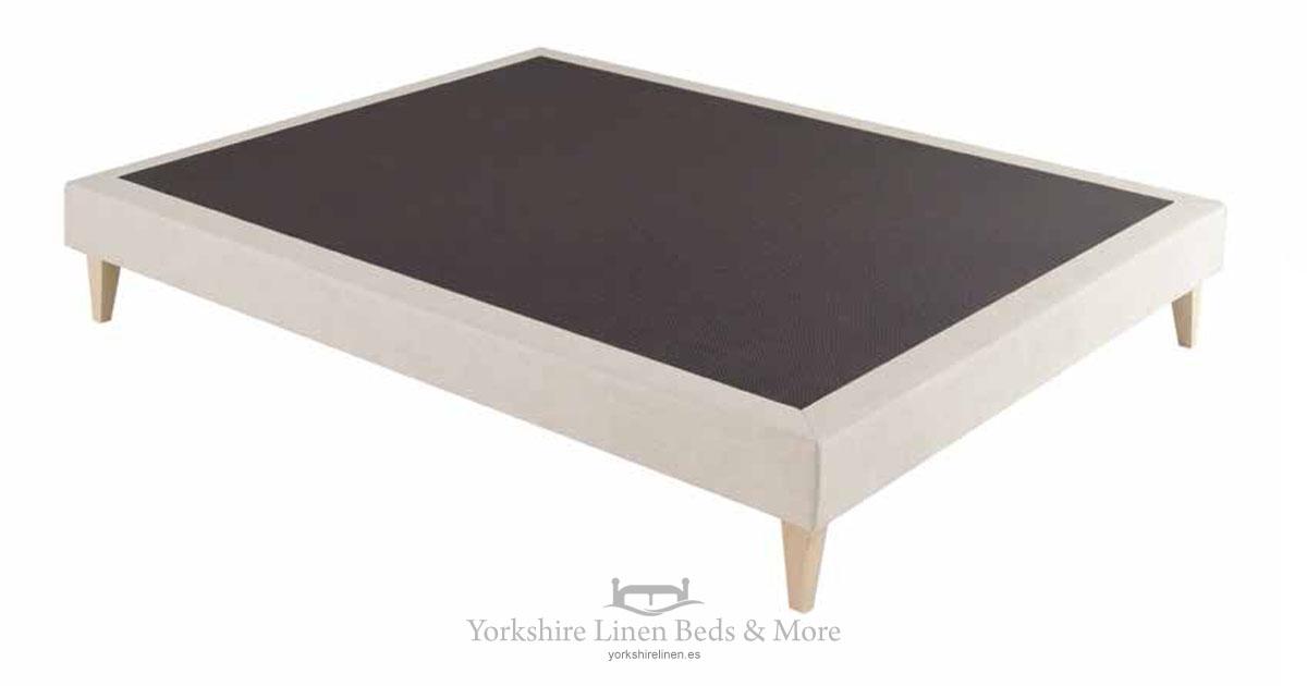 Bed Base Gala Yorkshire Linen Beds & More OG01