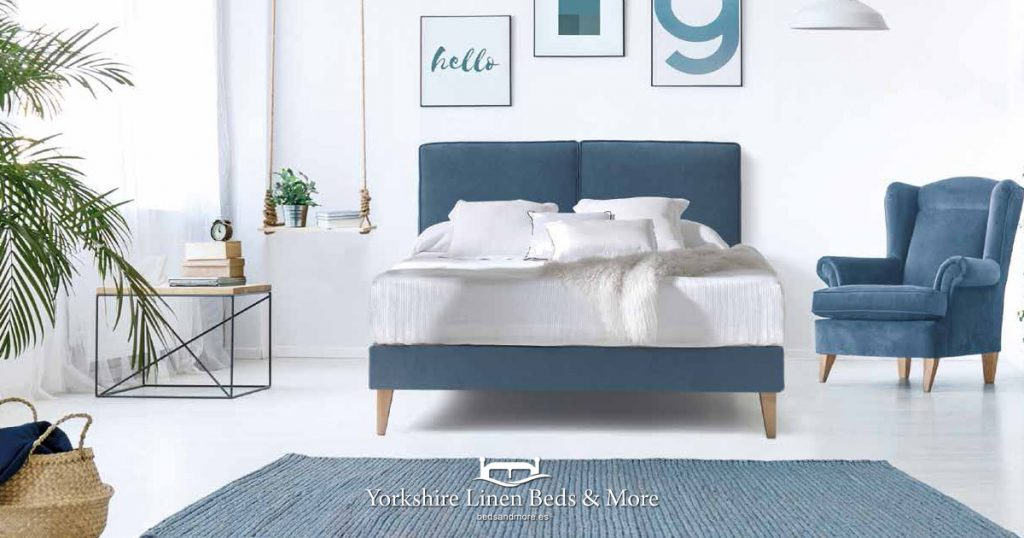 The Premiere Collection Designer Beds Headboards Yorkshire Linen Beds & More Mijas Costa del Sol OG01