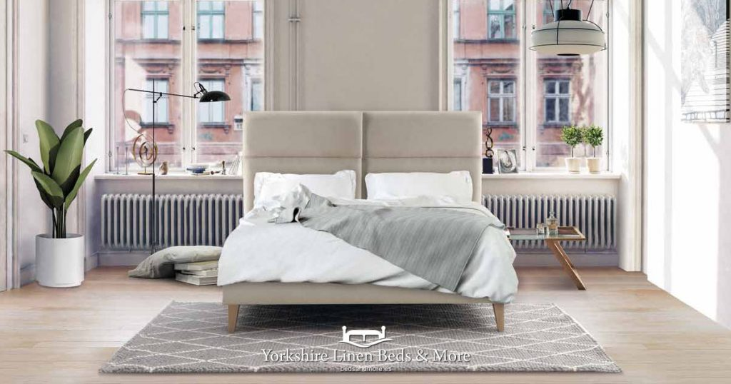 The Premiere Collection Designer Beds Headboards Yorkshire Linen Beds & More Mijas Costa del Sol OG03
