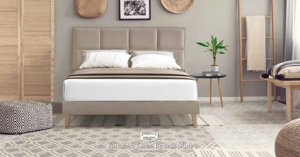 The Premiere Collection Designer Beds Headboards Yorkshire Linen Beds & More Mijas Costa del Sol OG04