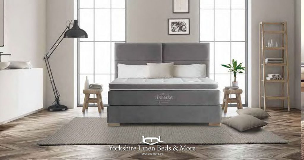 The Premiere Collection Designer Beds Headboards Yorkshire Linen Beds & More Mijas Costa del Sol OG05