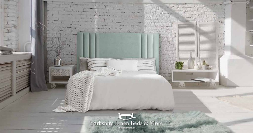 The Premiere Collection Designer Beds Headboards Yorkshire Linen Beds & More Mijas Costa del Sol OG06