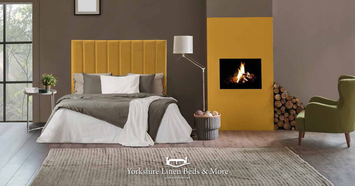 Picture of: The Premiere Collection Exclusive To Yorkshire Linen Beds More