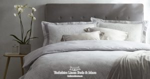 Beautiful Bedding from Yorkshire Linen Beds & More OG01