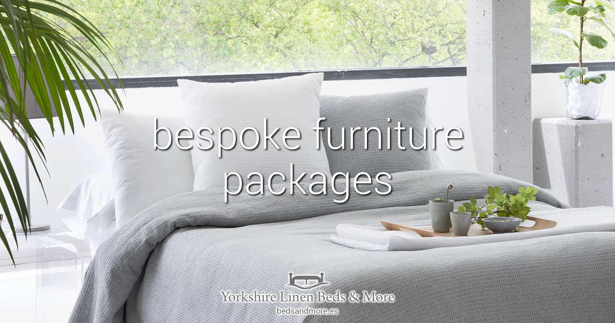 Bespoke Furniture Packages - Yorkshire Linen Beds & More OG01