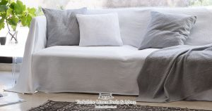 Sofas Throws Cushions - Yorkshire Linen Beds & More OG01