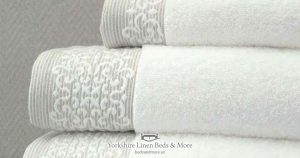 Towels & Bathroom Linen - Yorkshire Linen Beds & More OG01